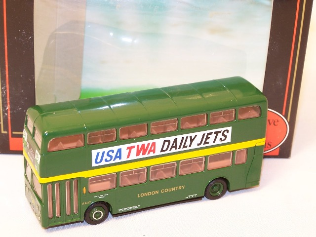 Picture Gallery for EFE 18104 Leyland Atlantean