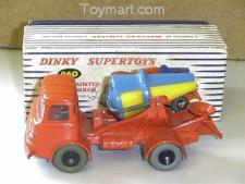 Picture Gallery for Dinky 960 Albion Lorry Mounted Concrete Mixer