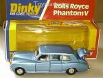 Rolls Royce Phantom V