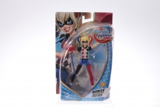 Picture Gallery for Mattel DMM36 Harley Quinn