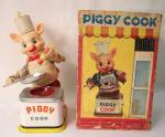 Piggy Cook