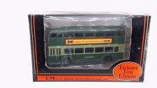 Picture Gallery for EFE 18103 Leyland Atlantean