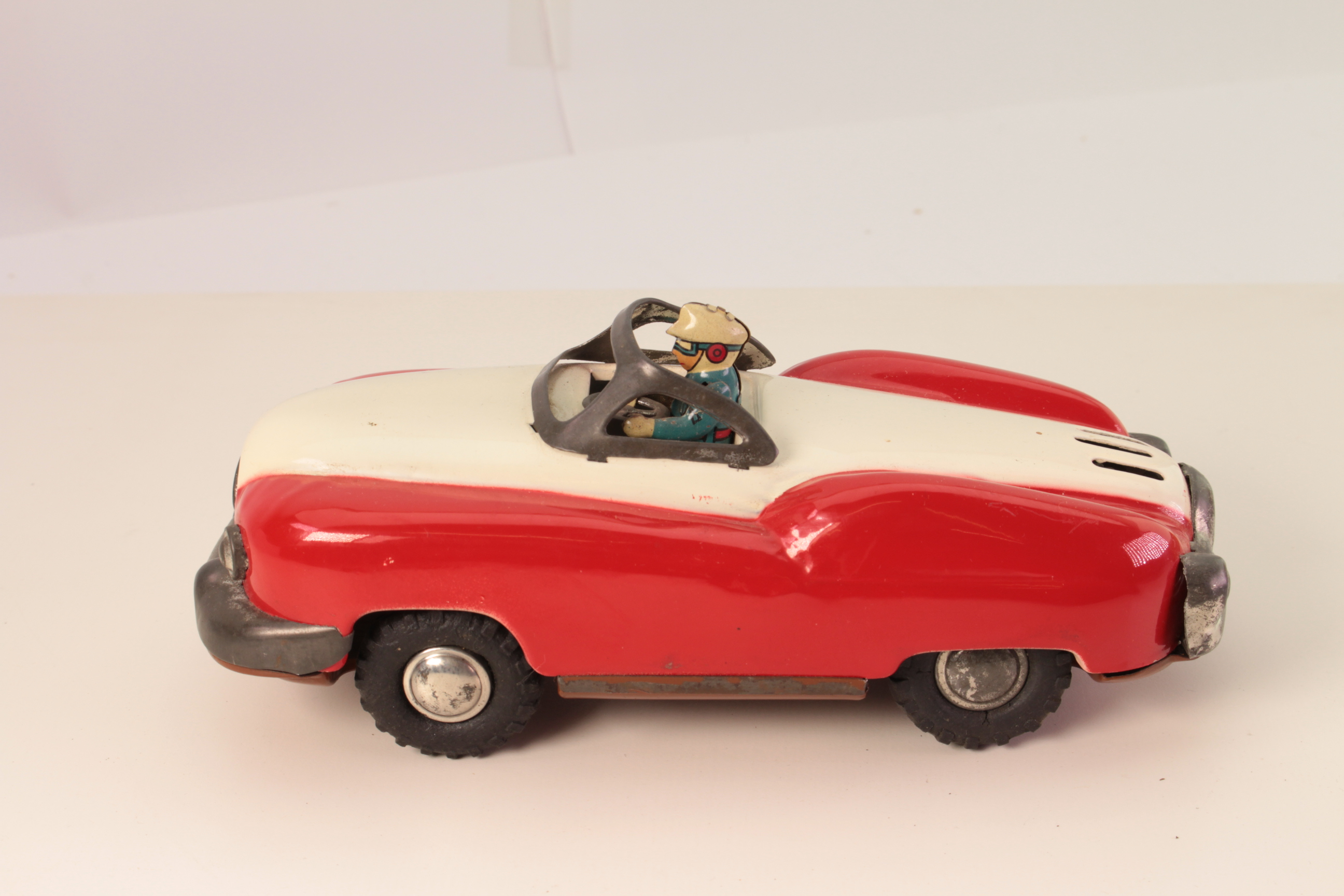 Picture Gallery for Alps 001 Sparkling Comet Car