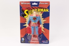 Picture Gallery for NJ Croce DC3902 Superman Figure