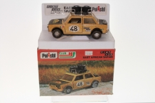 Picture Gallery for Polistil S16 Fiat 128 Rally