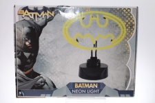 Picture Gallery for Groovy 90642 Batman Neon Light