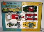Lotus Racing Set