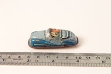 Picture Gallery for Unidentified (Tinplate) 001 Sports Car