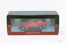 Picture Gallery for Rextoys 49 Ford 1935 Touring Sedan