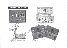 Picture Gallery for Britains Farm 2F Model Home Farm Set