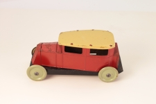 Picture Gallery for Tinplate 001 Citroen Saloon Car