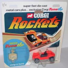 Picture Gallery for Corgi Rockets 910 GP Beach Buggy