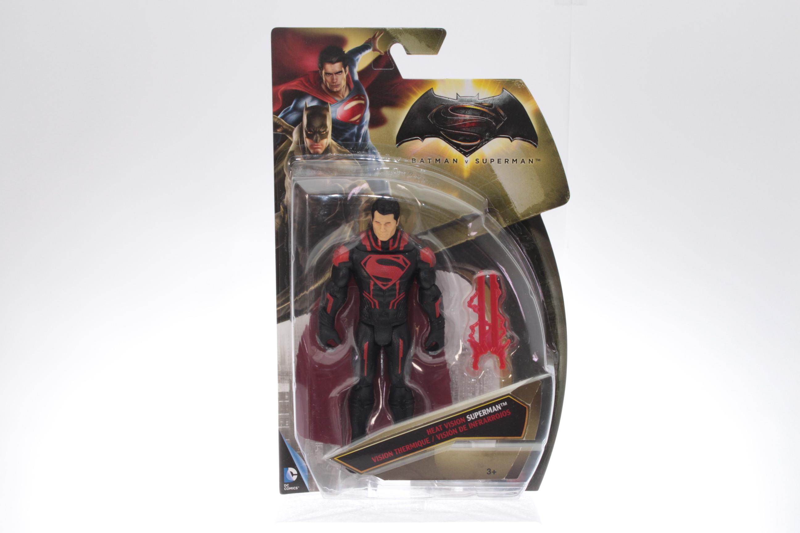 Combine Shipping! DC Comics Action Figure 1996-2013 Superman CHOOSE