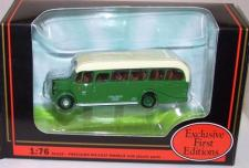 Picture Gallery for EFE 20127 Bedford OB Coach