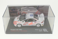 Picture Gallery for Altaya JAMAGBC19 Peugeot 307 WRC