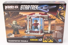 Picture Gallery for Kre-o A3140 Transporter Trouble Set