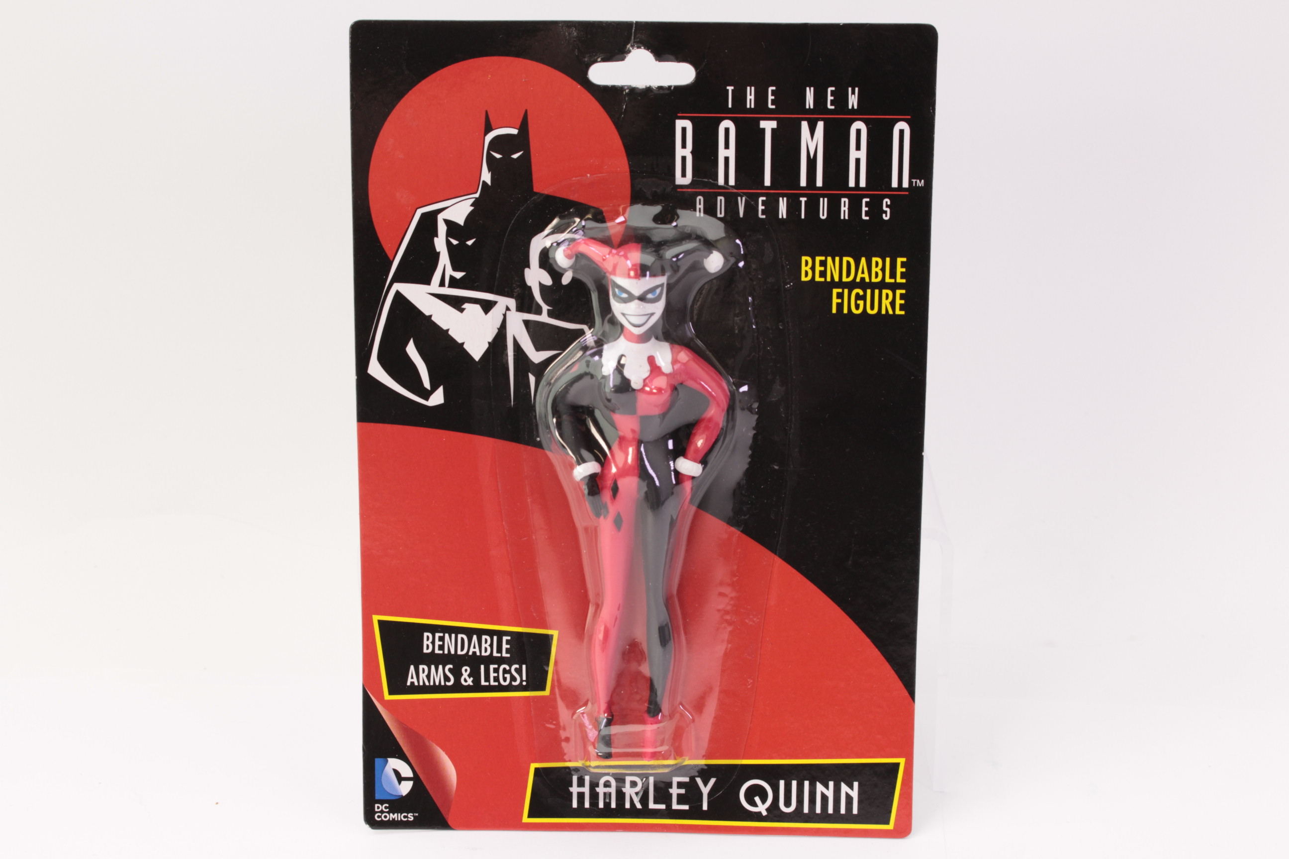 Picture Gallery for NJ Croce DC3944 Harley Quinn