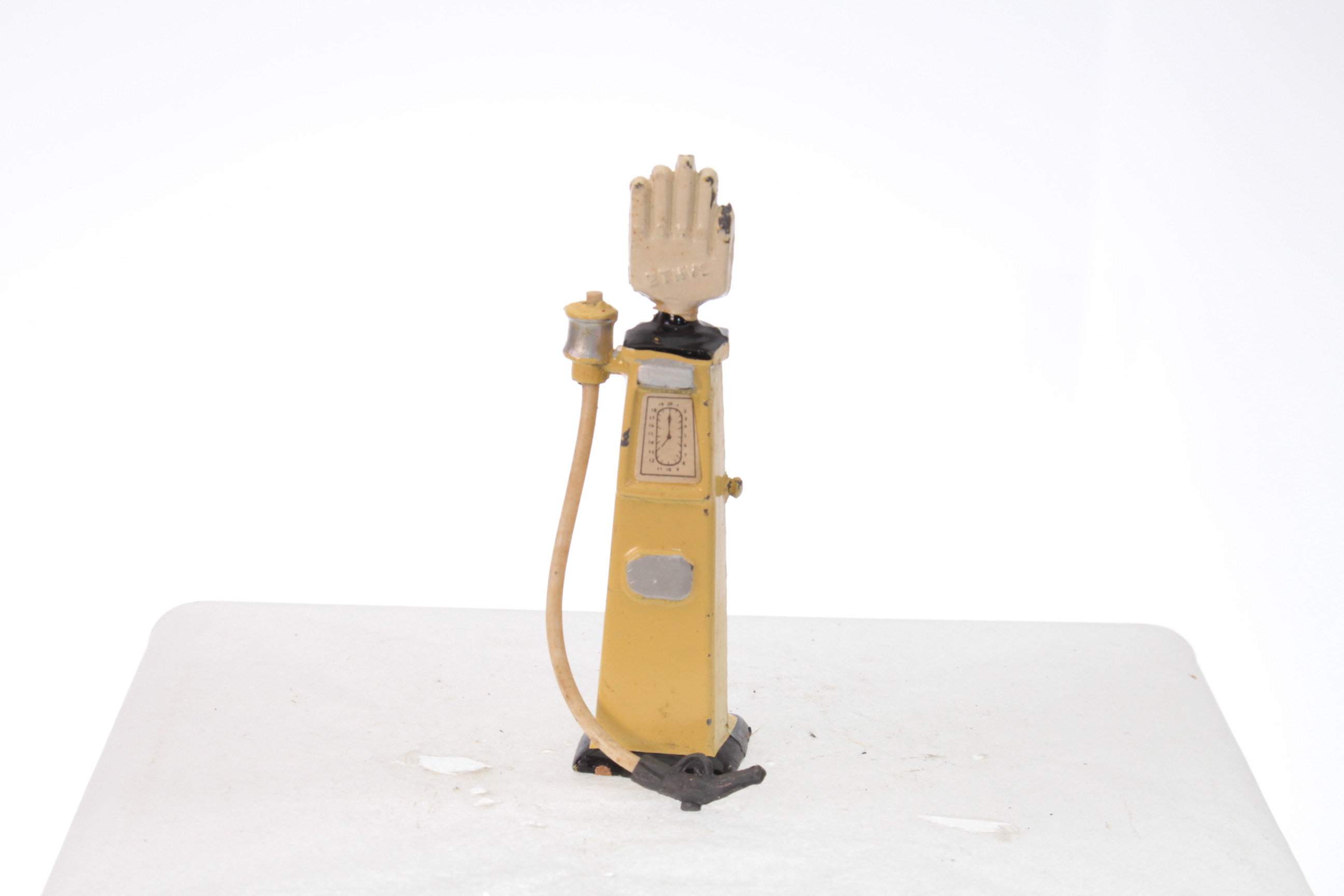 Picture Gallery for Taylor and Barrett 604 Petrol Pump - Ethyl
