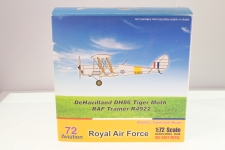 Picture Gallery for Aviation 72 AV-7221001 DH86 Tiger Moth