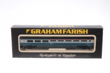 Picture Gallery for Graham Farish 0745 Bogie Coach Mk III - Buffet