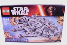 Picture Gallery for Lego 75105 Star Wars Set