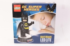 Picture Gallery for Lego IQLGL-TOB12 Batman LED NiteLite and Torch