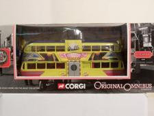 Picture Gallery for Corgi 43507 Blackpool Balloon Tram