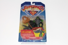 Picture Gallery for Kenner 62937102 Lex Luthor