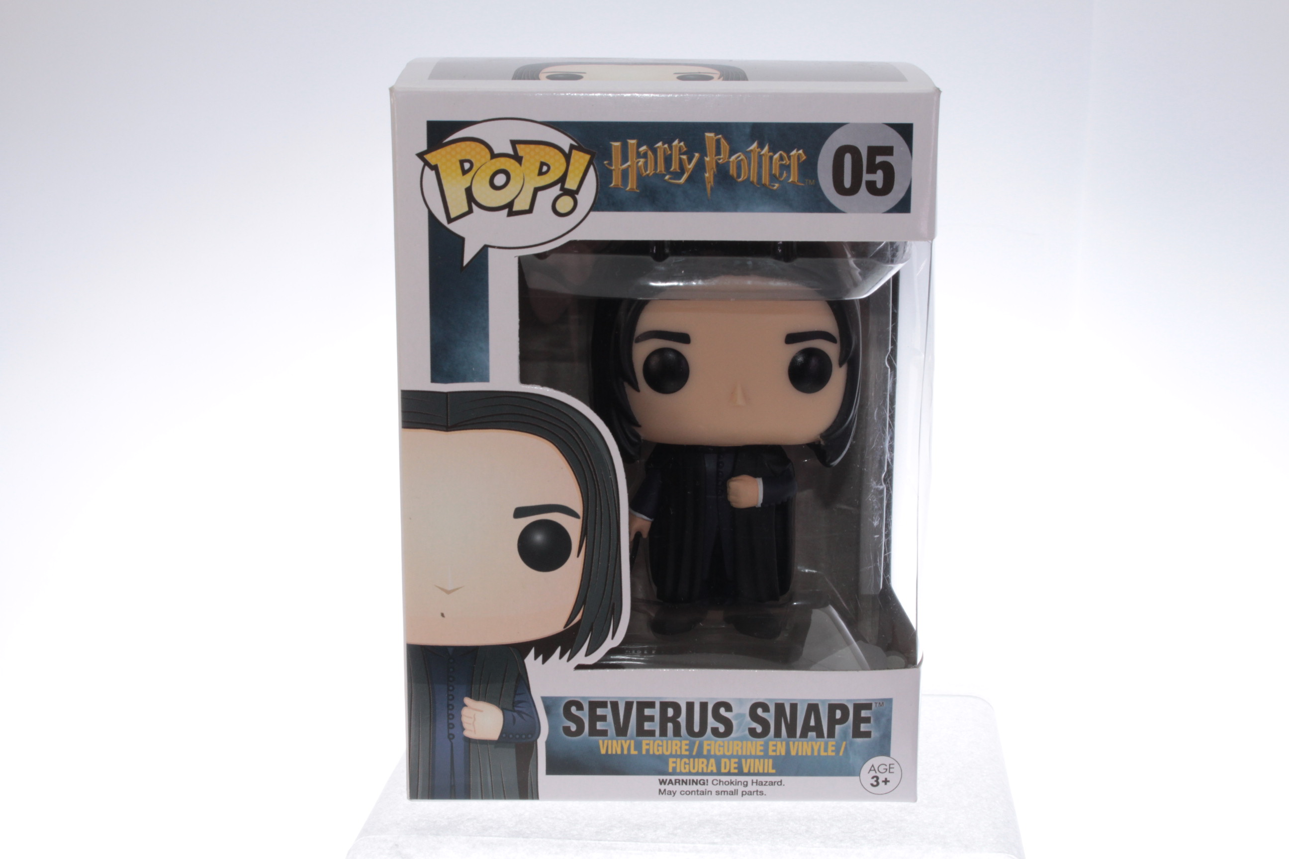 Picture Gallery for Funko Pop 05  Severus Snape