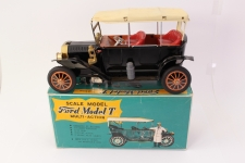 Picture Gallery for Sunrise 1001 Ford Model T