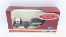 Picture Gallery for Corgi DG199001 Scammell Mechanical Horse