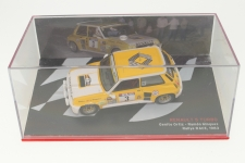 Picture Gallery for Altaya JAMAGBE11 Renault 5 Turbo - Tour de Corse