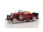 1930 Pierce Arrow Roadster