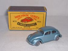 Picture Gallery for Matchbox 25b Volkswagen 1200