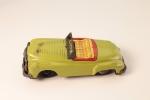 Open Sports Car