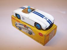 Picture Gallery for Dinky 133 Cunningham C5R