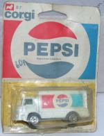 Leyland Delivery Van
