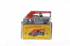 Magirus-Deutz Crane Lorry