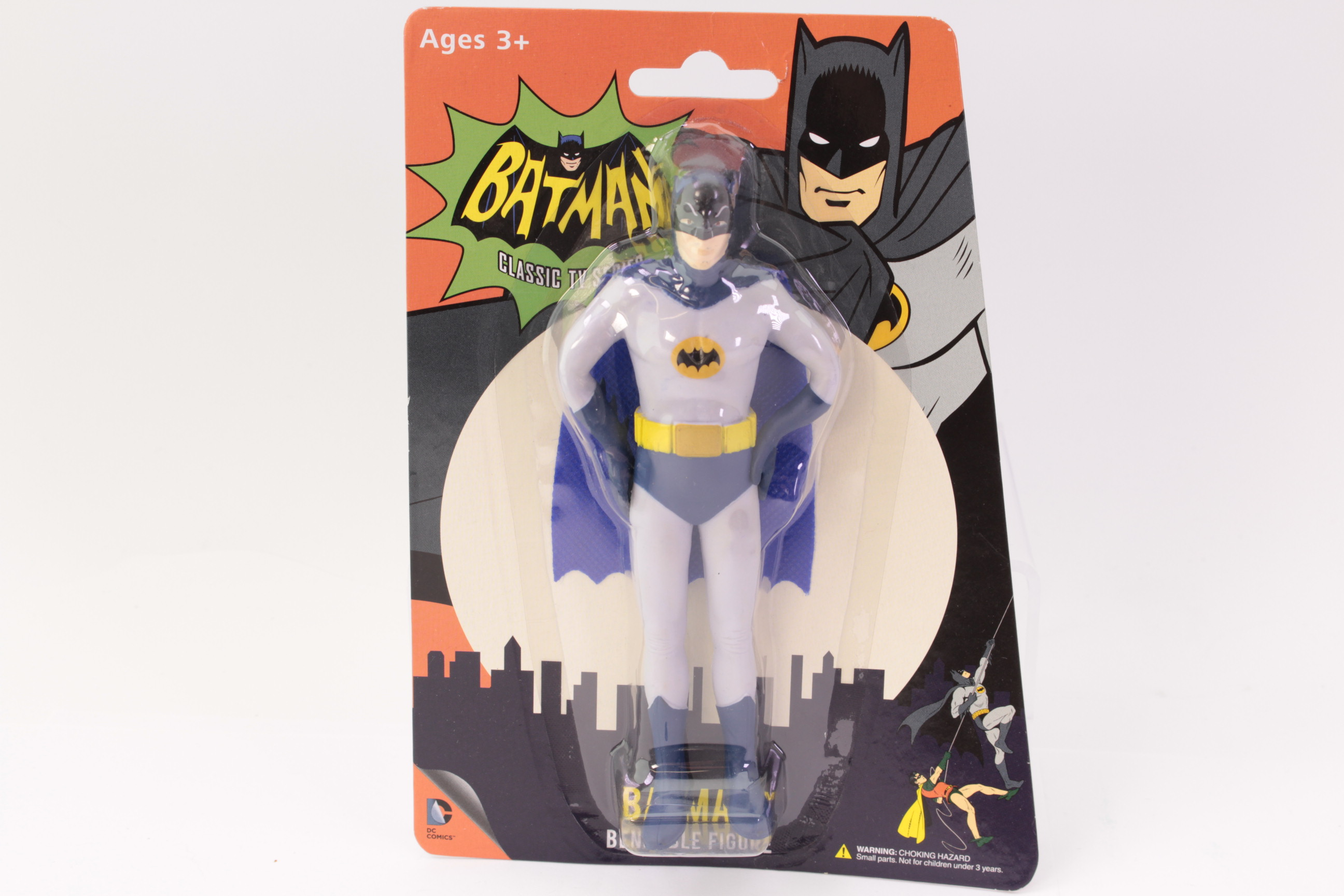 Picture Gallery for NJ Croce DC3921 Batman
