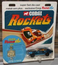 James Bond Johnny Lightning Cars Exclusive Trading Card #62 Thunderball