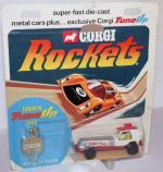 Derek Fiske Stock car