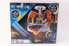 Picture Gallery for Character Options 03408 Tardis Console Room Playset