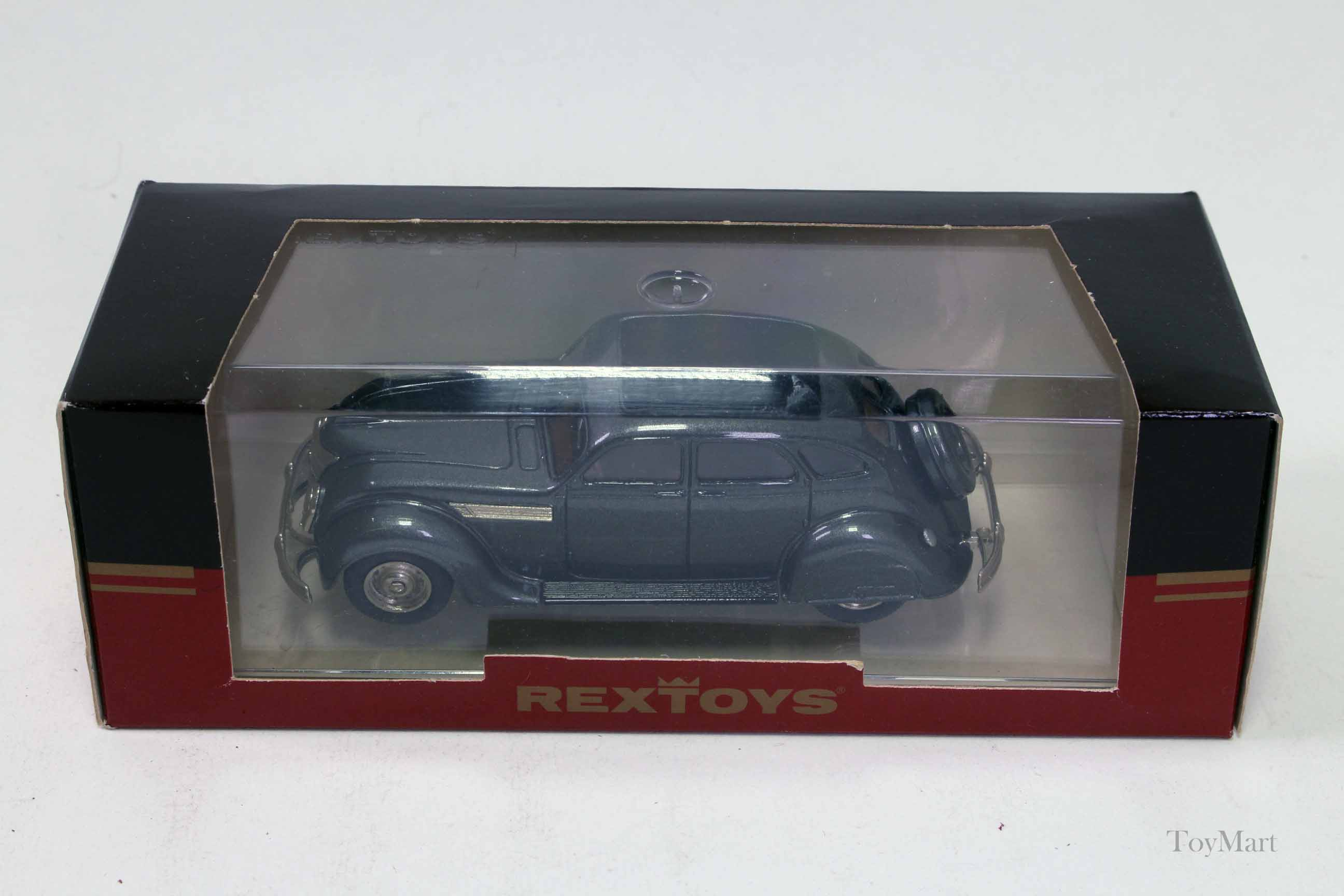 Rextoys 21, Chrysler Airflow 1935 - Buy, Sell, Review & Free Price ...