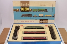 Picture Gallery for Hornby Dublo 2034 The Royal Scot Passenger Train Set