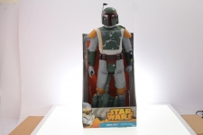 Picture Gallery for Jakks 73819 Boba Fett