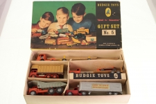Picture Gallery for Budgie 5 Commercial vehicles 5 pce Set