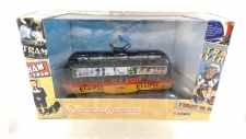Picture Gallery for Corgi OM43504 Blackpool Brush Railcoach