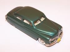 Picture Gallery for Brooklin BRK15 1949 Mercury 2 Door Coupe