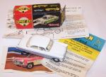 Ford Zodiac (with lights)