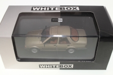 Picture Gallery for Whitebox WB079 Ford Orion 1983